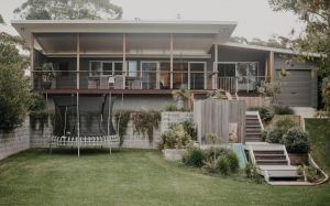 Salthouse Berrara - Holiday Byron Bay