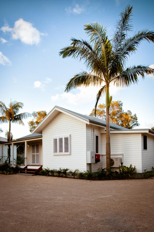 Byron Palms Guesthouse - Holiday Byron Bay